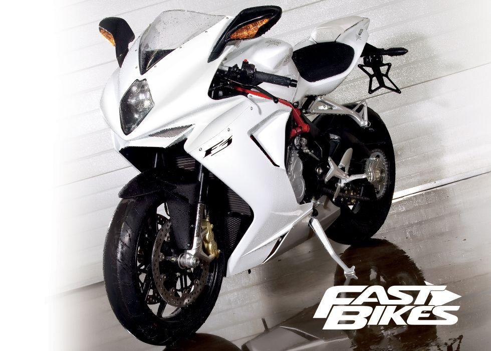 MV-Agusta F3 superbike motorbike bike f-3 (9) wallpaper