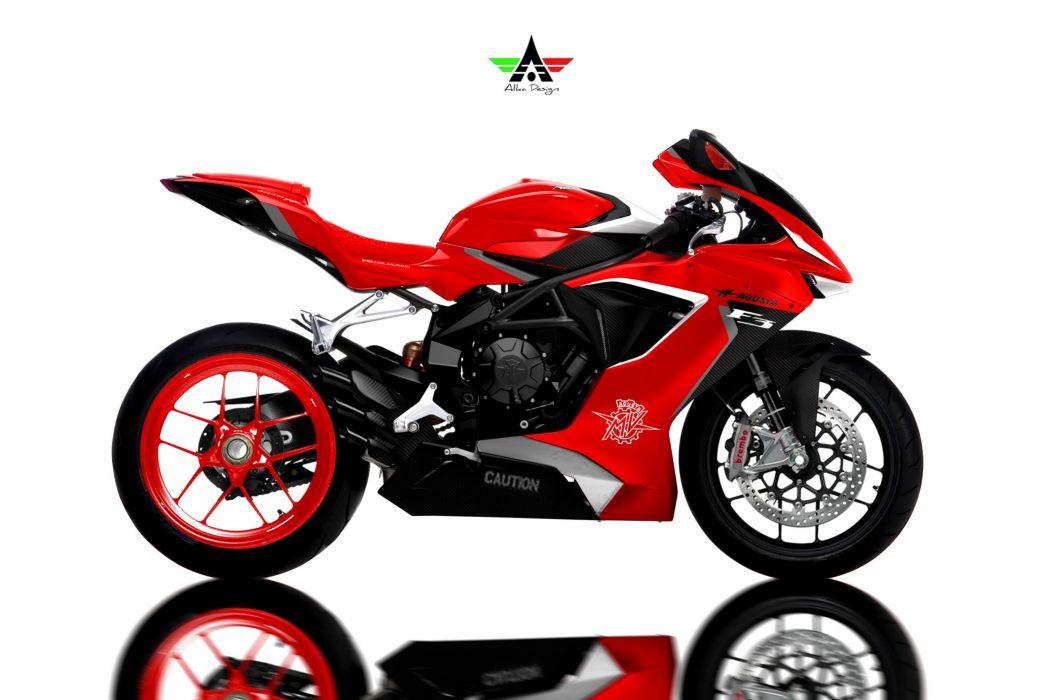 MV-Agusta F3 superbike motorbike bike f-3 (11) wallpaper