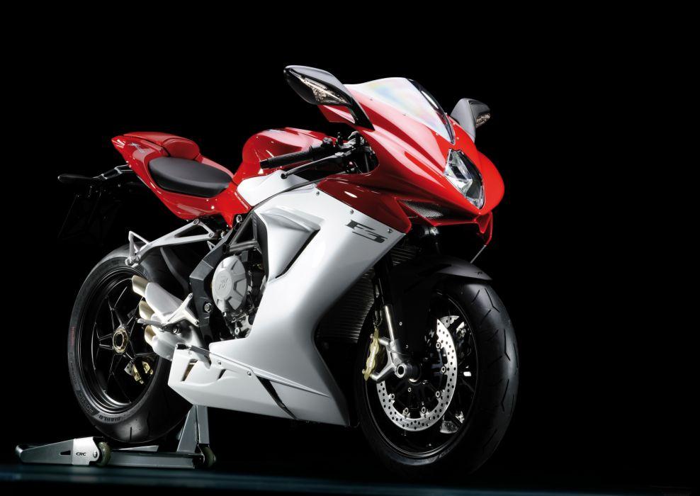 MV-Agusta F3 superbike motorbike bike f-3 (12) wallpaper