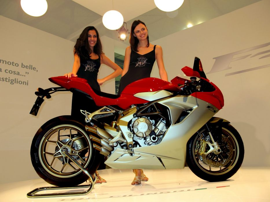 MV-Agusta F3 superbike motorbike bike f-3 (18) wallpaper