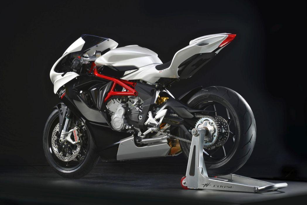 MV-Agusta F3 superbike motorbike bike f-3 (27) wallpaper