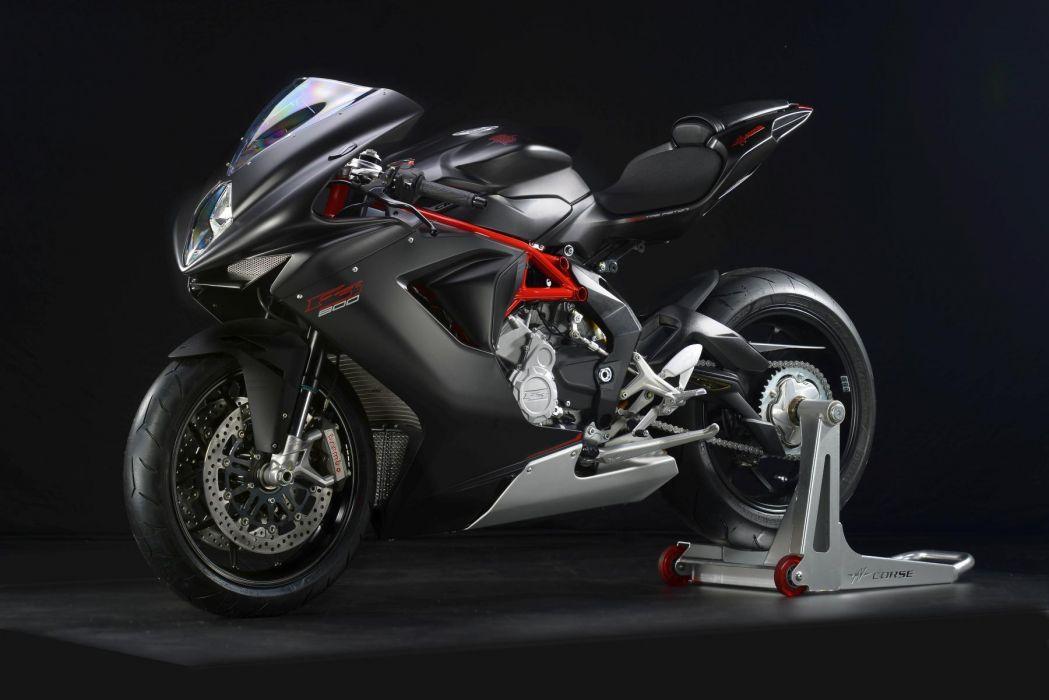 MV-Agusta F3 superbike motorbike bike f-3 (28) wallpaper