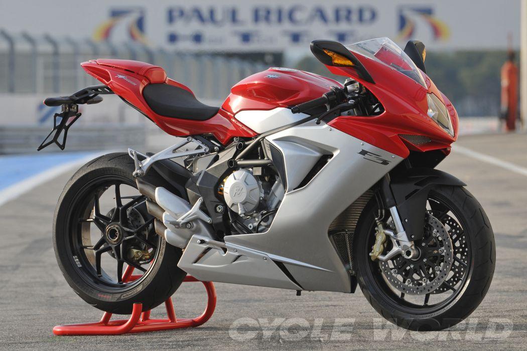 MV-Agusta F3 superbike motorbike bike f-3 (26) wallpaper