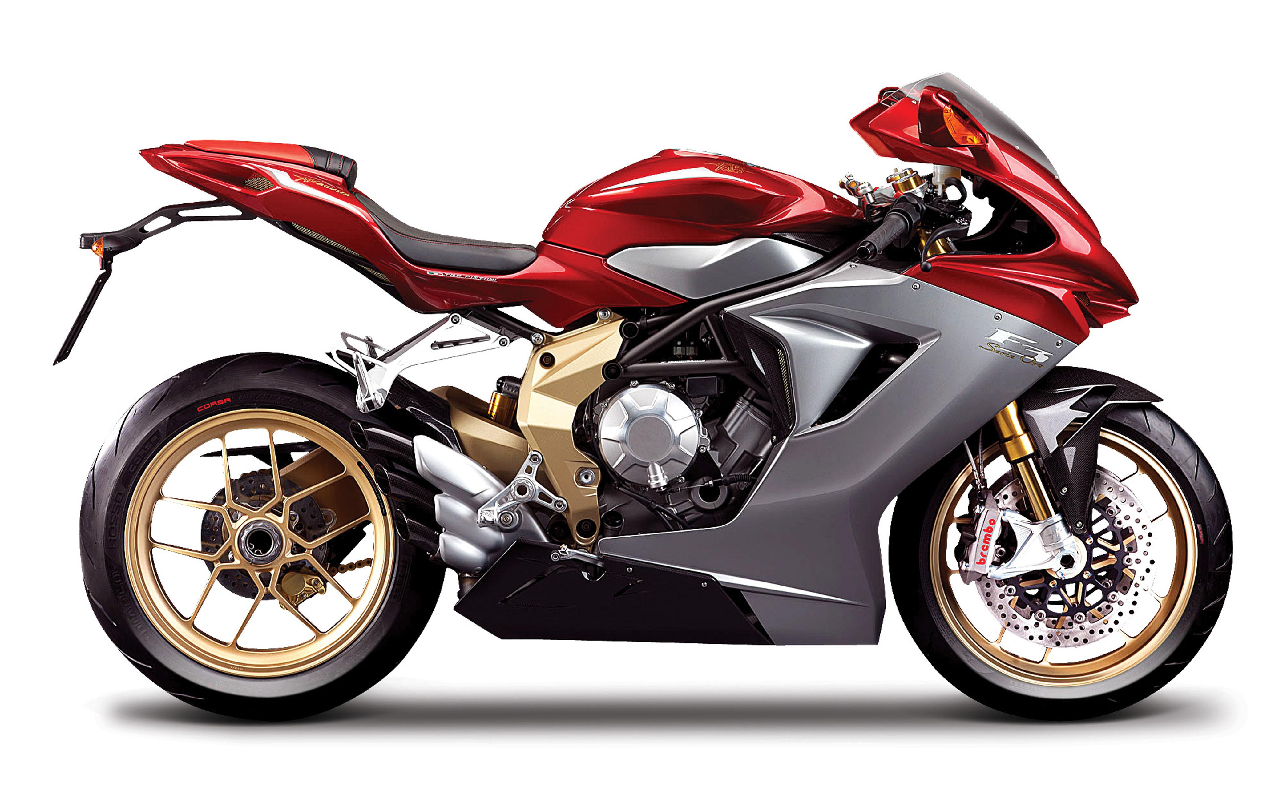 MV-Agusta F3 Superbike Motorbike Bike F-3 (35) Wallpaper