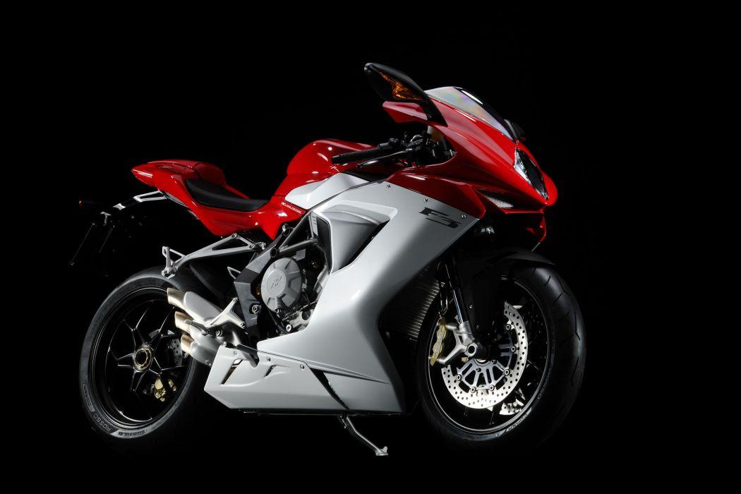 MV-Agusta F3 superbike motorbike bike f-3 (40) wallpaper