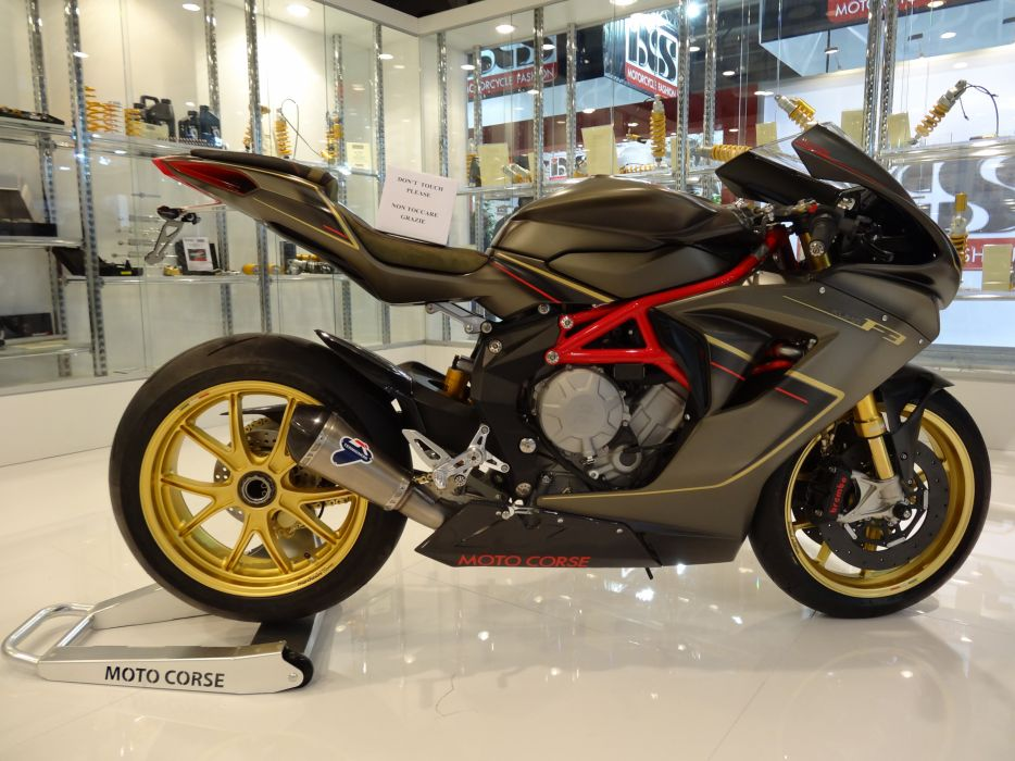MV-Agusta F3 superbike motorbike bike f-3 (64) wallpaper