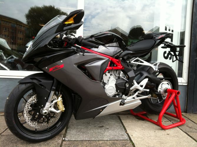 Mv Agusta F3 Superbike Motorbike Bike F 3 70 Jpg Wallpaper