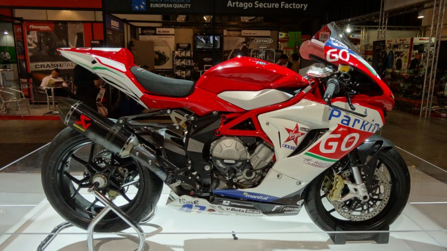 Mv Agusta F3 Superbike Motorbike Bike F 3 66 Wallpaper