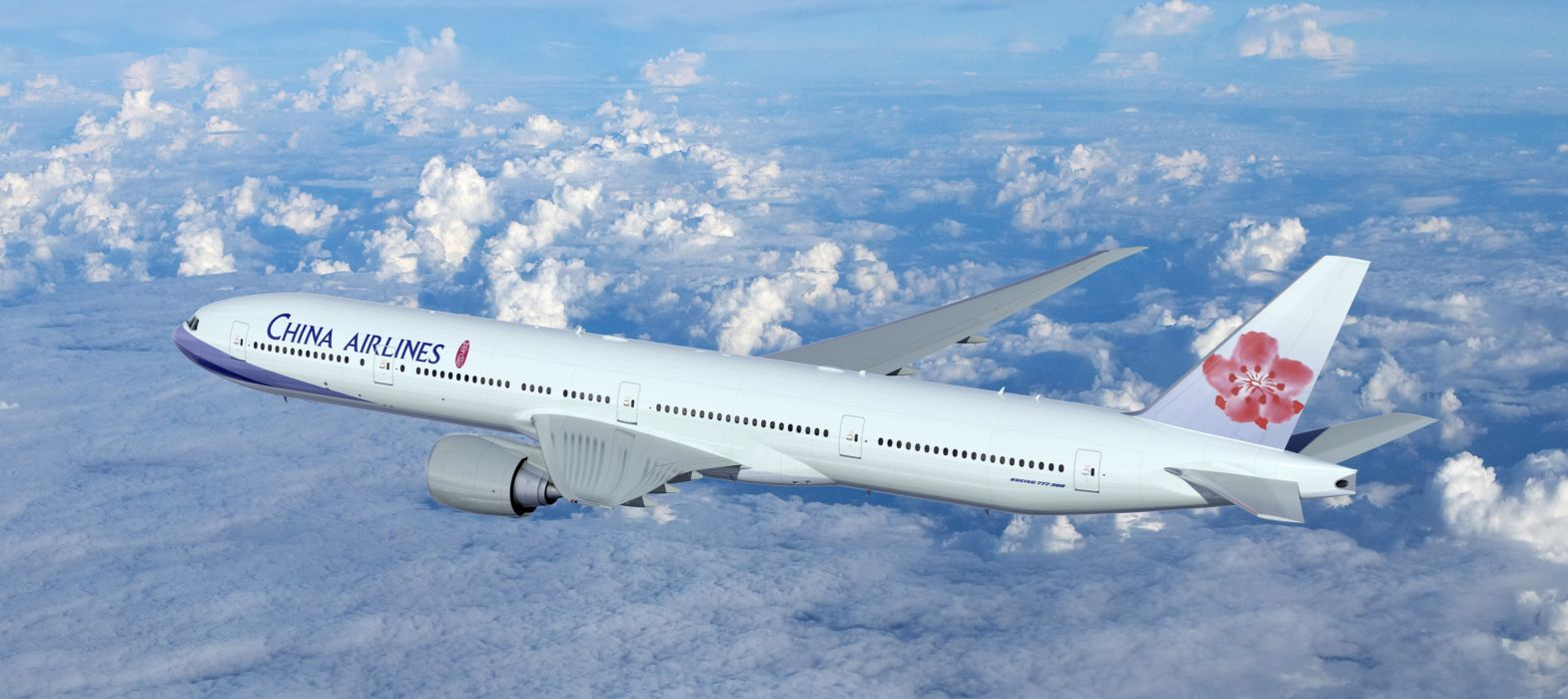 BOEING 777 airliner aircraft airplane plane jet (12) wallpaper