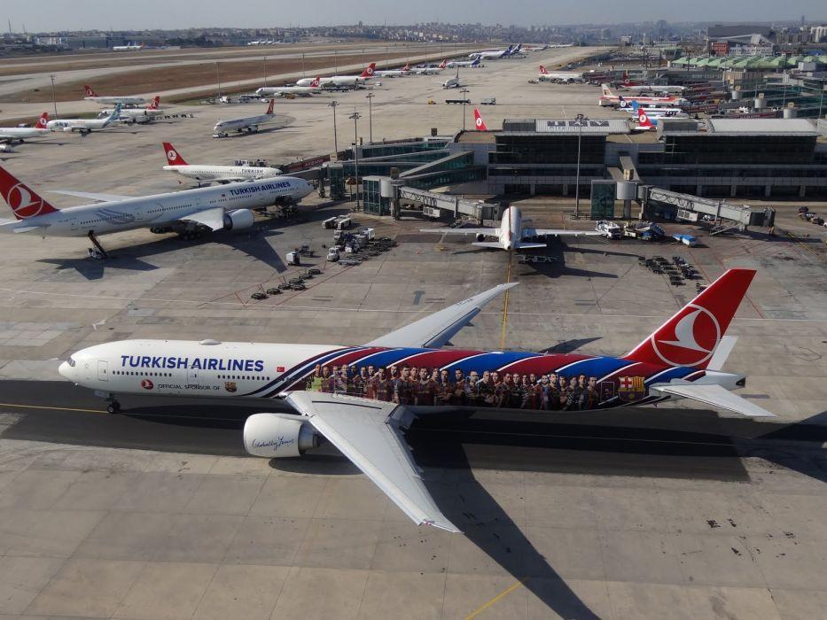 BOEING 777 airliner aircraft airplane plane jet (25)_JPG wallpaper