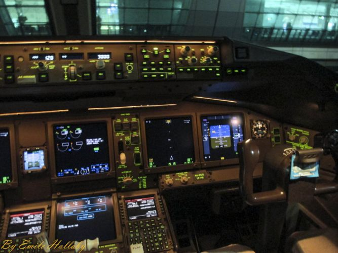 BOEING 777 airliner aircraft airplane plane jet (42) wallpaper