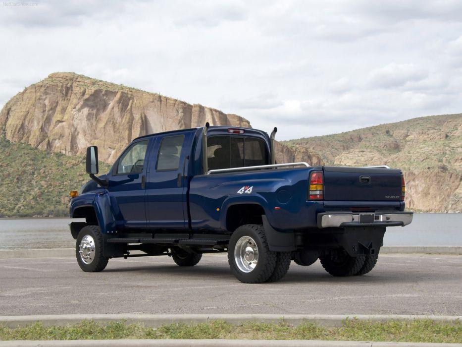 Chevrolet Kodiak 2005 wallpaper