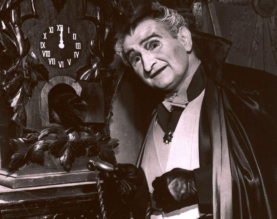 THE-MUNSTERS comedy dark frankenstein munsters halloween television (55) wallpaper
