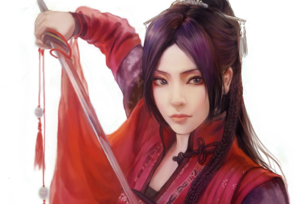The Legend of Sword and Fairy Chinese Paladin fantasy wuxia (17) wallpaper
