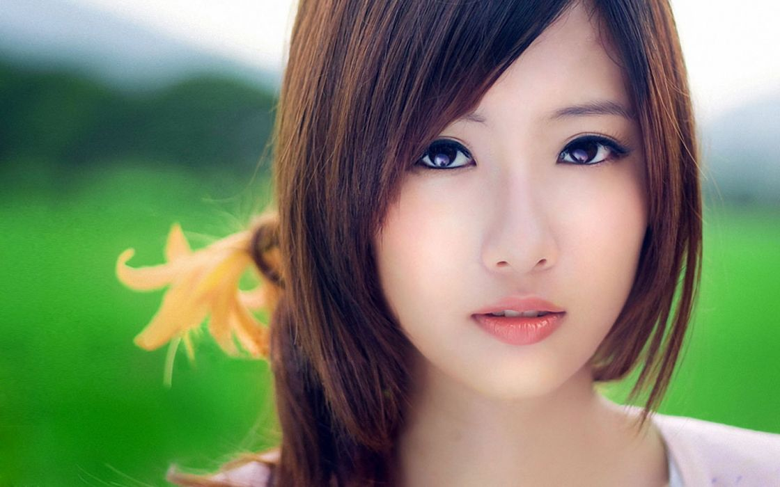 asians wallpaper