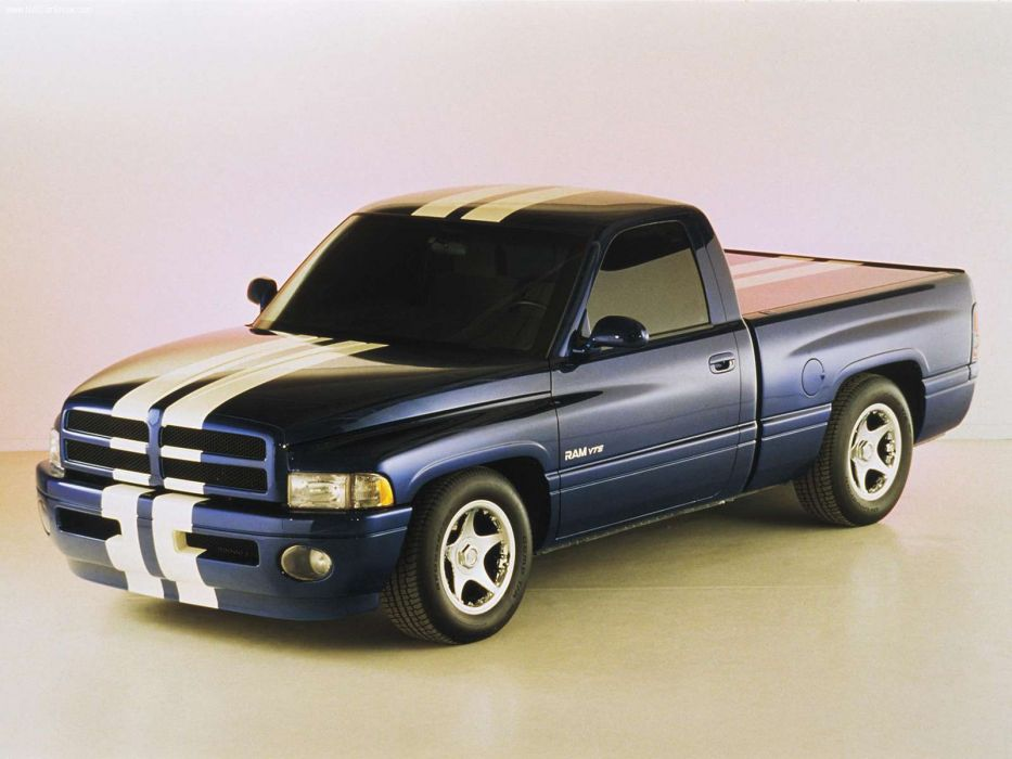 Dodge Ram VTS Concept 1994 wallpaper