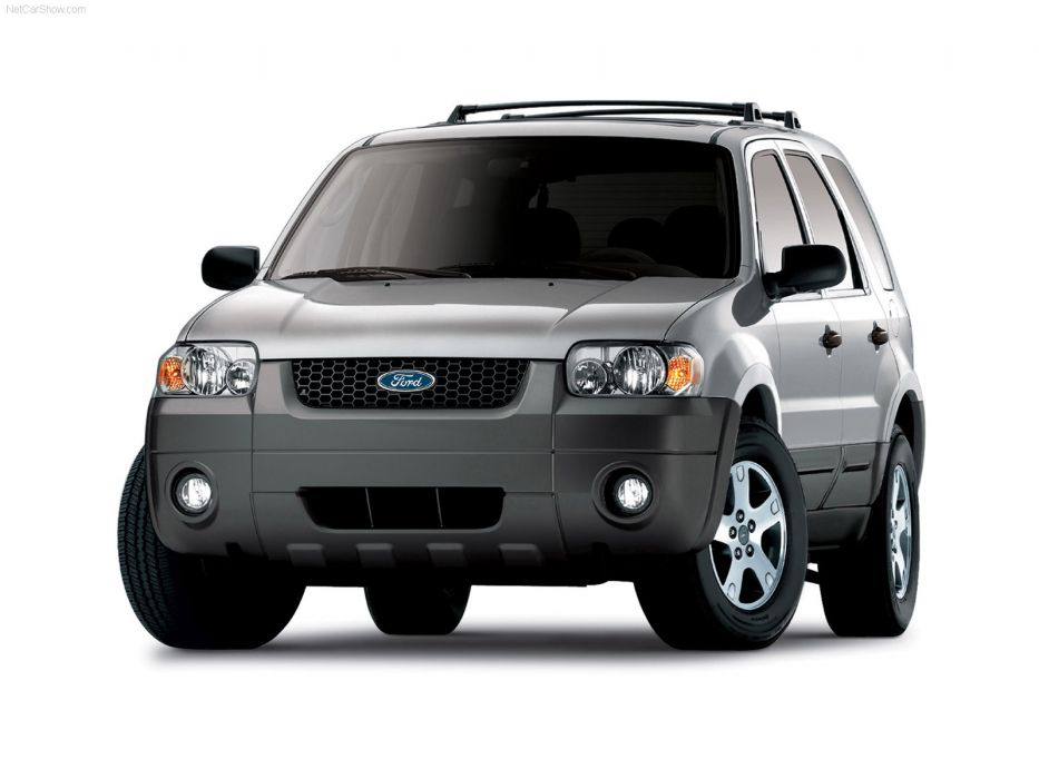 Ford Escape 2006 wallpaper