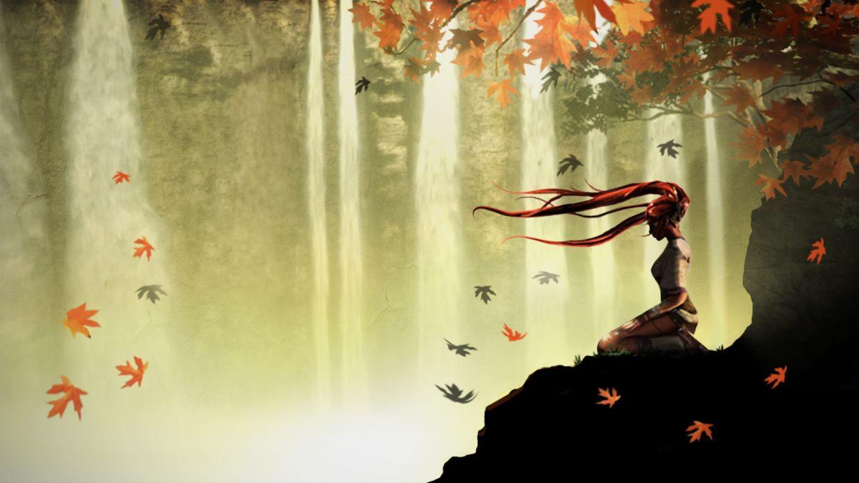 HEAVENLY SWORD fantasy warrior (51) wallpaper