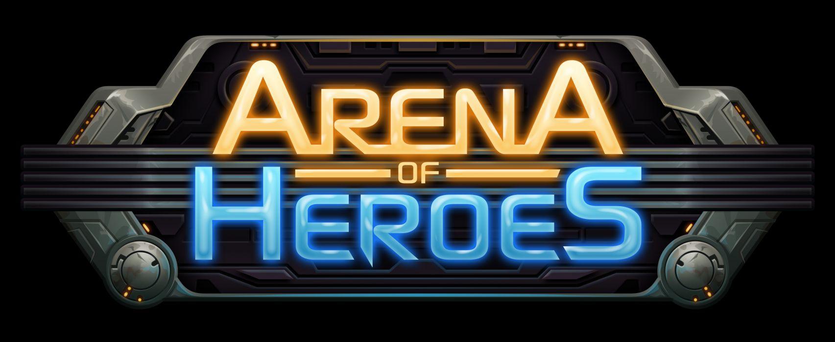 ARENA OF HEROES sci-fi fantasy (1) wallpaper