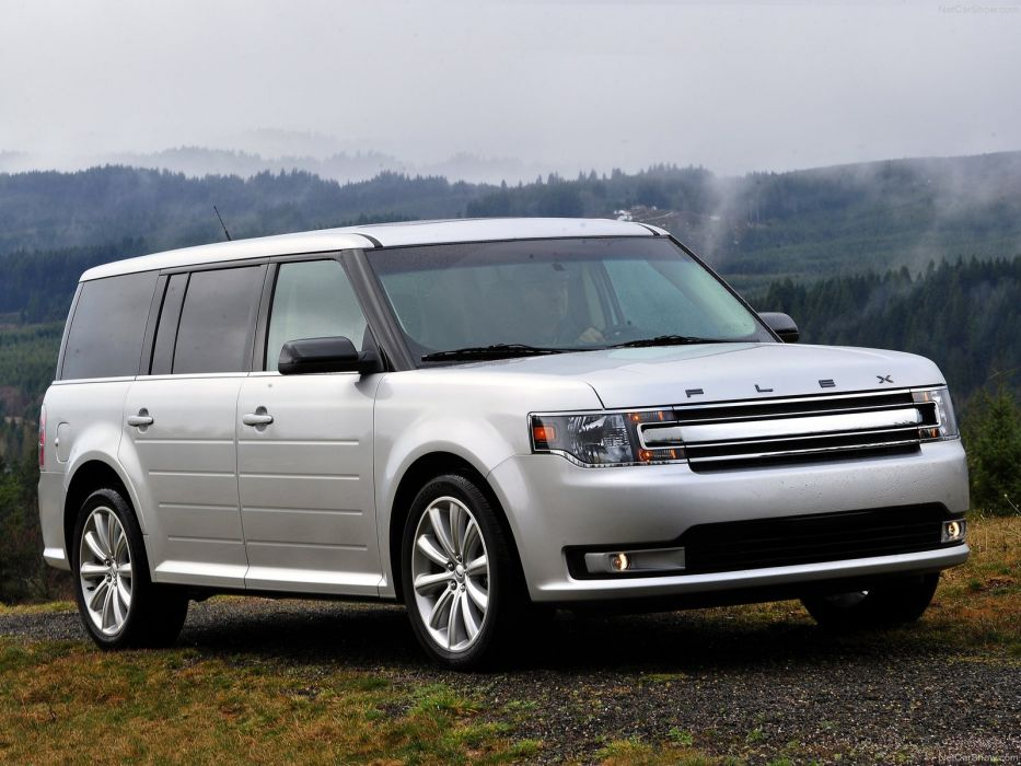 Ford Flex 2013 wallpaper