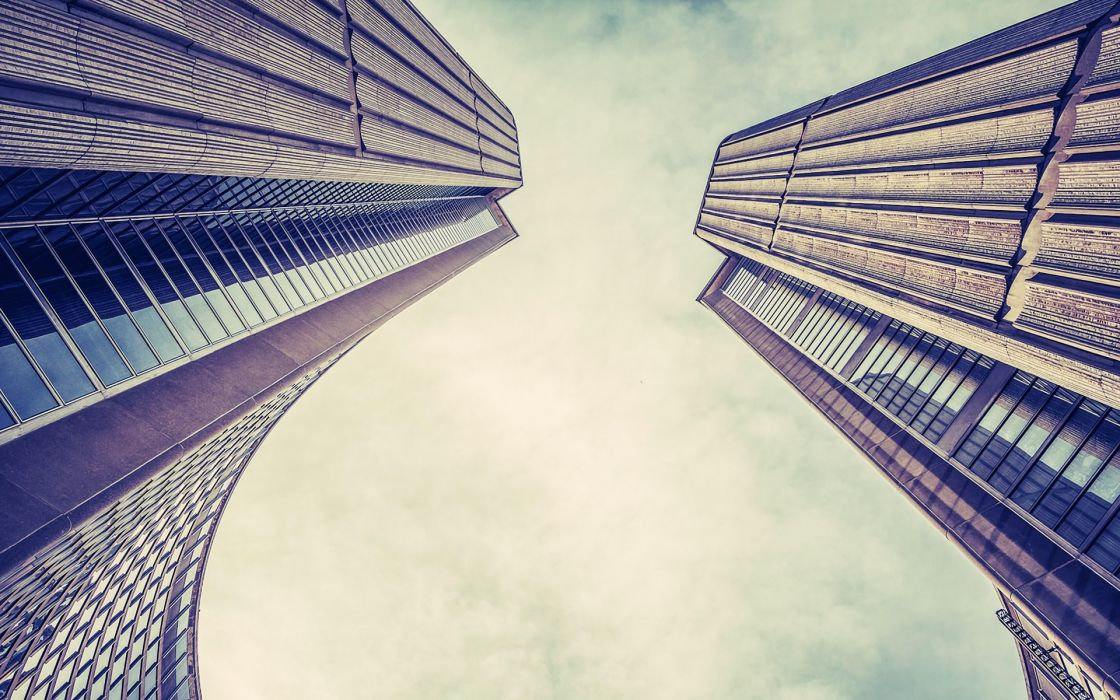 tower architecture buildings wallpaper
