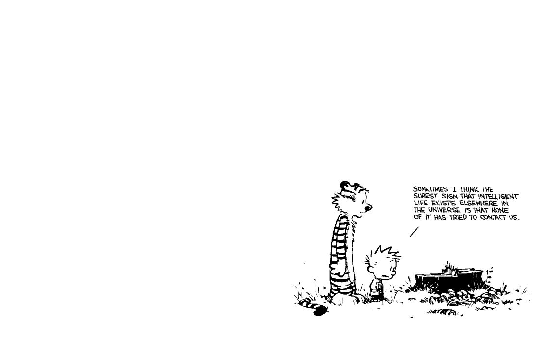Calvin Hobbes Calvin and Hobbes wallpaper