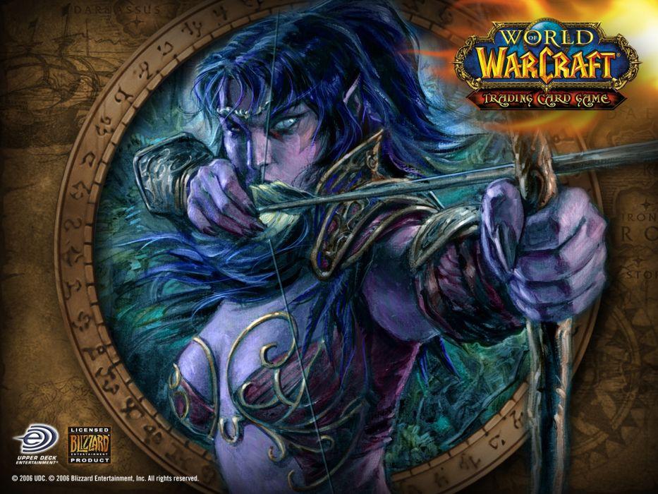 Interesting world of warcraft night elves join