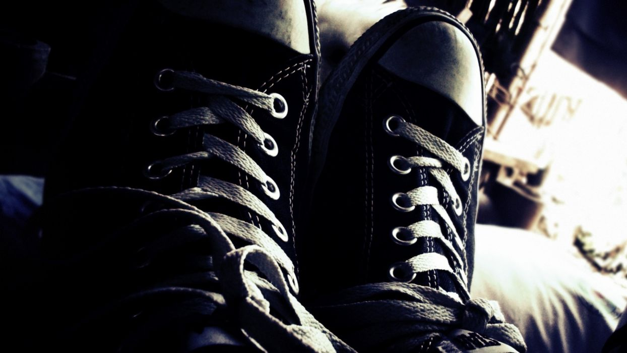 shoes Converse wallpaper