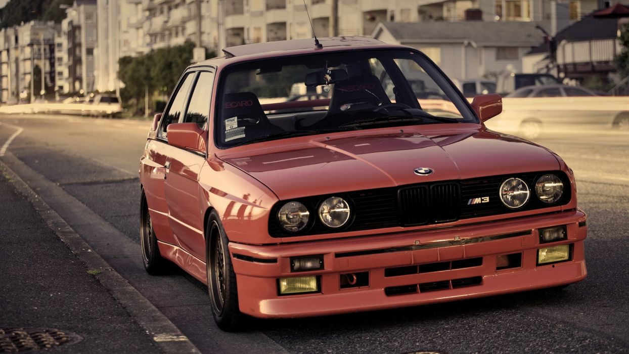 BMW cars races racing cars speed automobiles wallpaper