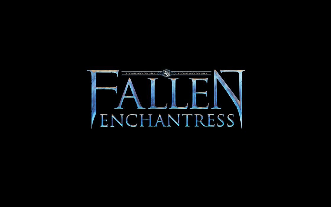 FALLEN ENCHANTRESS fantasy (14) wallpaper