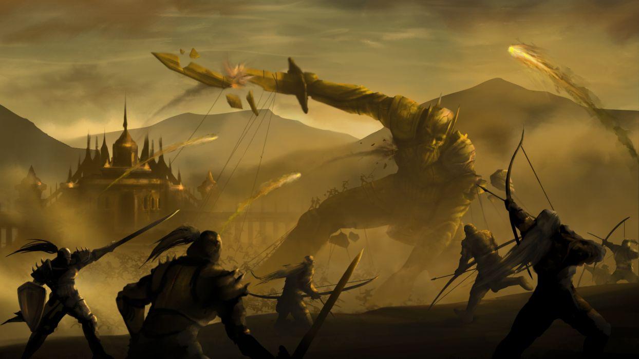 FALLEN ENCHANTRESS fantasy (20) wallpaper