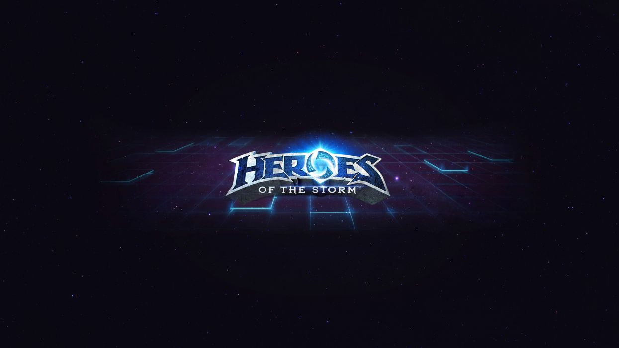 HEROES OF THE STORM Warcraft Diablo StarCraft fantasy sci-fi (15) wallpaper