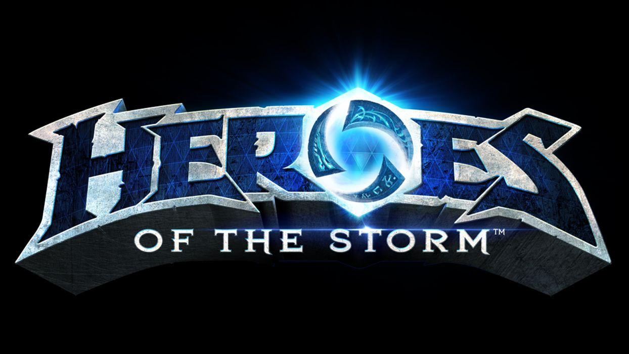 HEROES OF THE STORM Warcraft Diablo StarCraft fantasy sci-fi (14) wallpaper