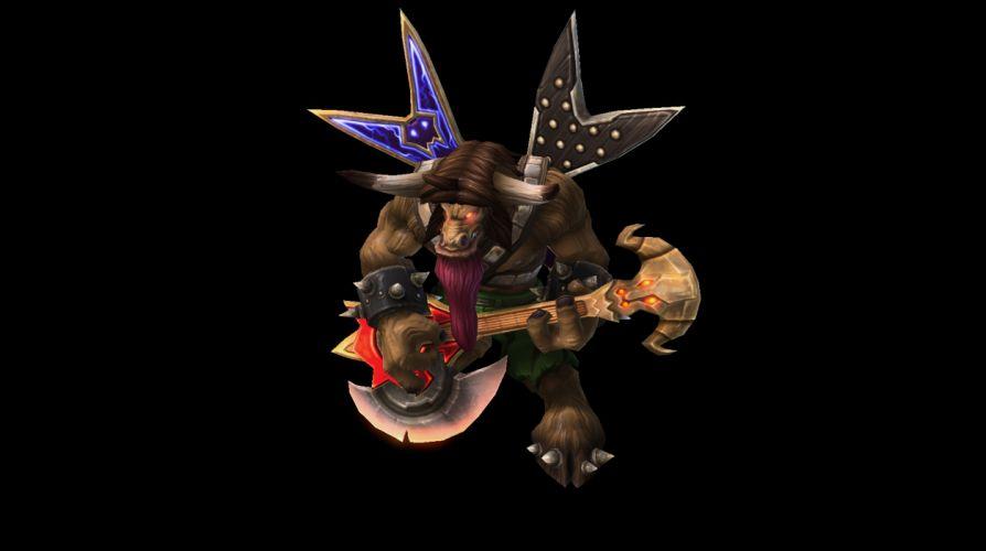 HEROES OF THE STORM Warcraft Diablo StarCraft fantasy sci-fi (40) wallpaper