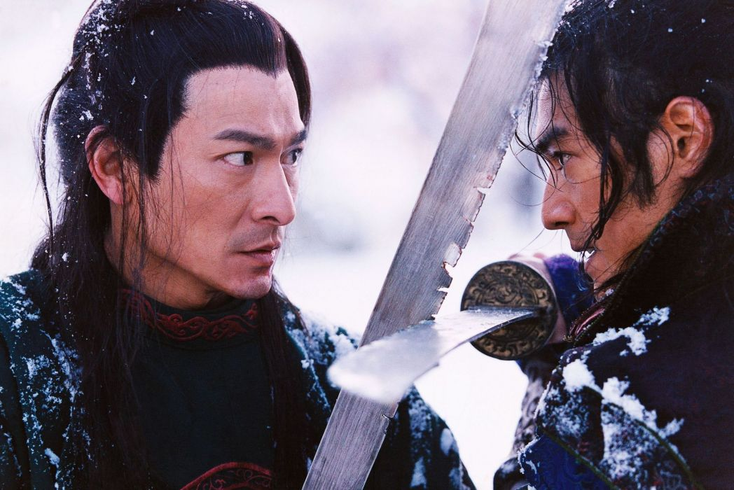 HOUSE OF FLYING DAGGERS fantasy drama asian martial arts (13) wallpaper