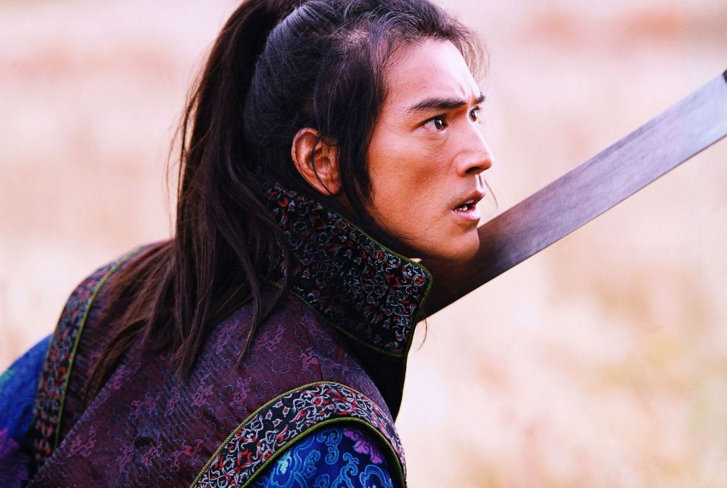 HOUSE OF FLYING DAGGERS fantasy drama asian martial arts (18) wallpaper