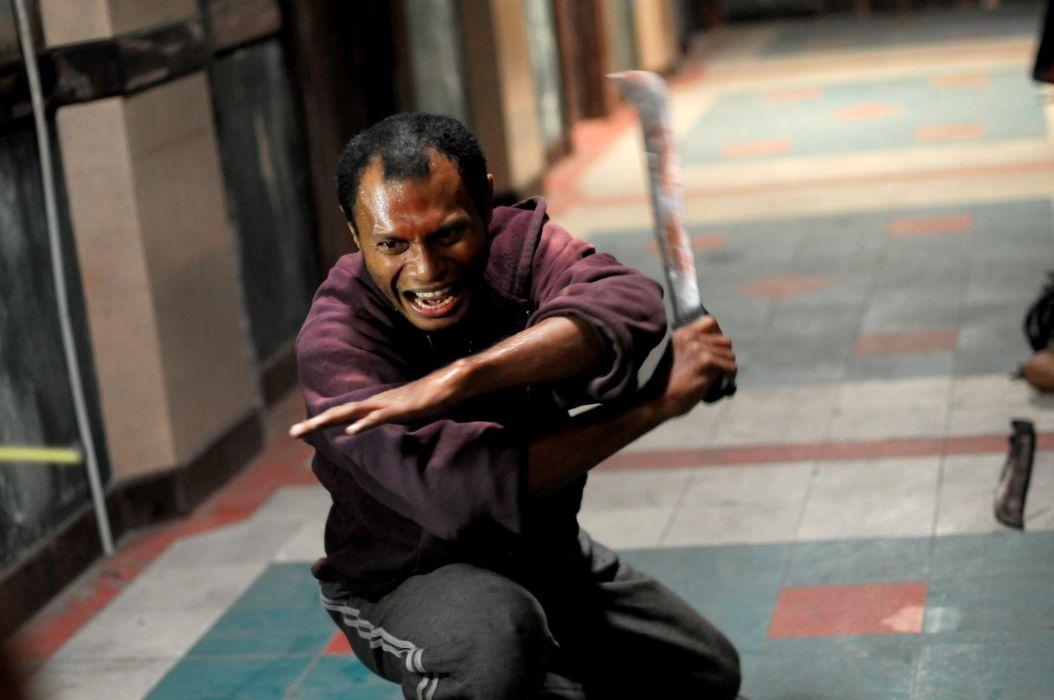 THE-RAID martial arts action raid crime raid thriller (27) wallpaper