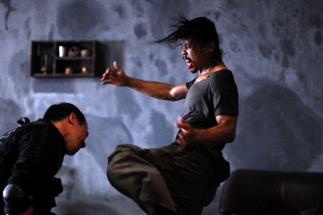 THE-RAID martial arts action raid crime raid thriller (28) wallpaper