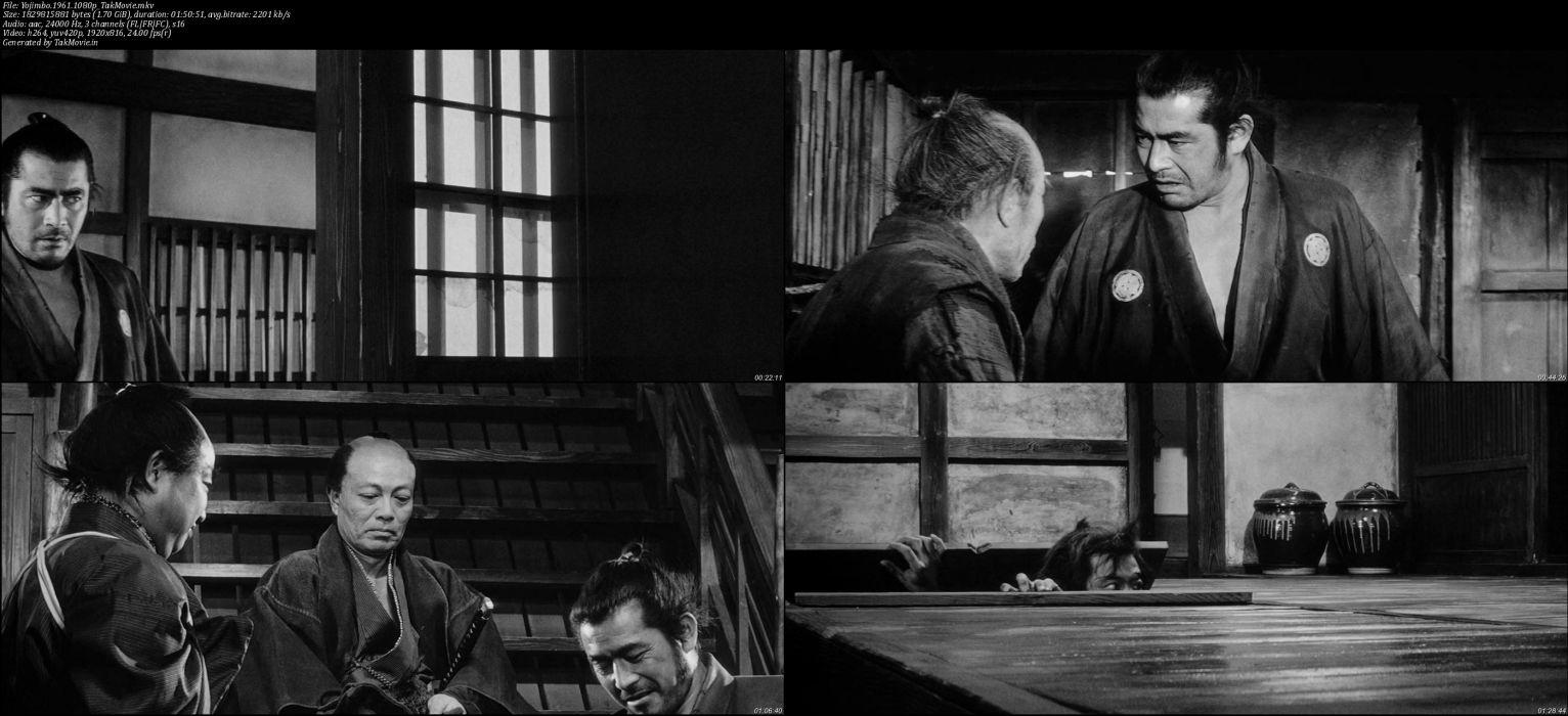 YOJIMBO martial arts action drama thriller (1) wallpaper