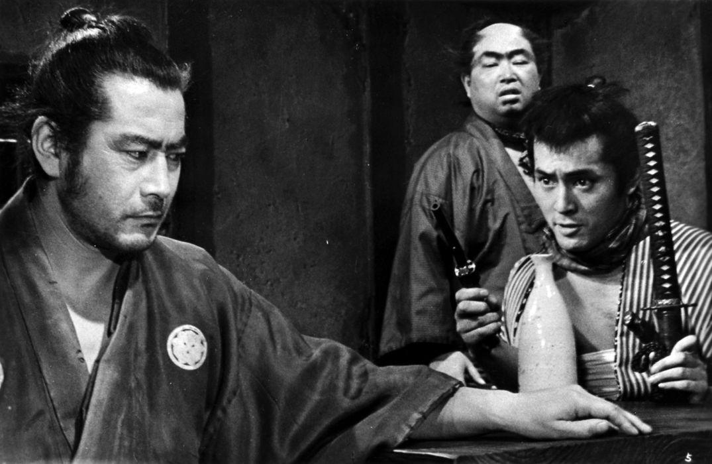 YOJIMBO martial arts action drama thriller (6) wallpaper