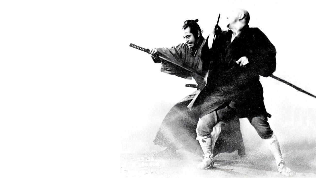 YOJIMBO martial arts action drama thriller (16) wallpaper