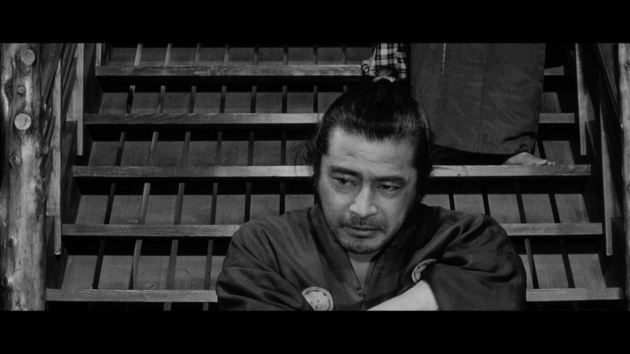 YOJIMBO martial arts action drama thriller (17) wallpaper