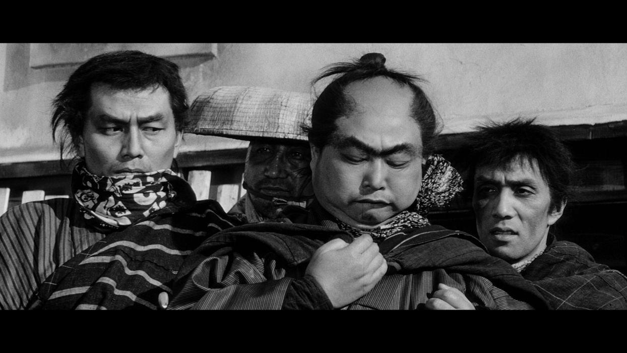 YOJIMBO martial arts action drama thriller (20) wallpaper