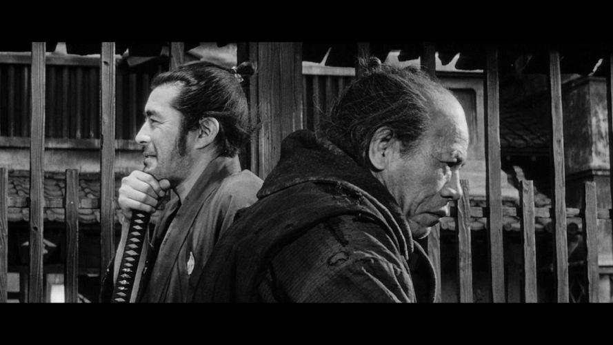 YOJIMBO martial arts action drama thriller (21) wallpaper