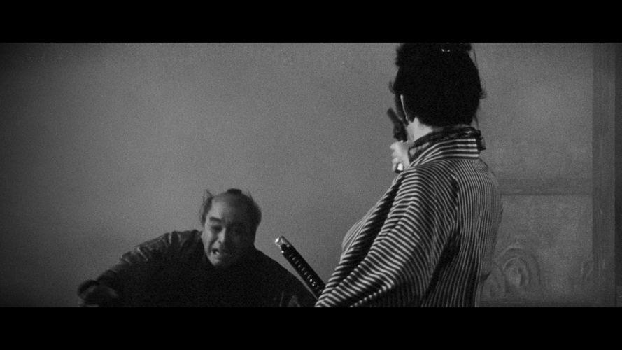 YOJIMBO martial arts action drama thriller (24) wallpaper