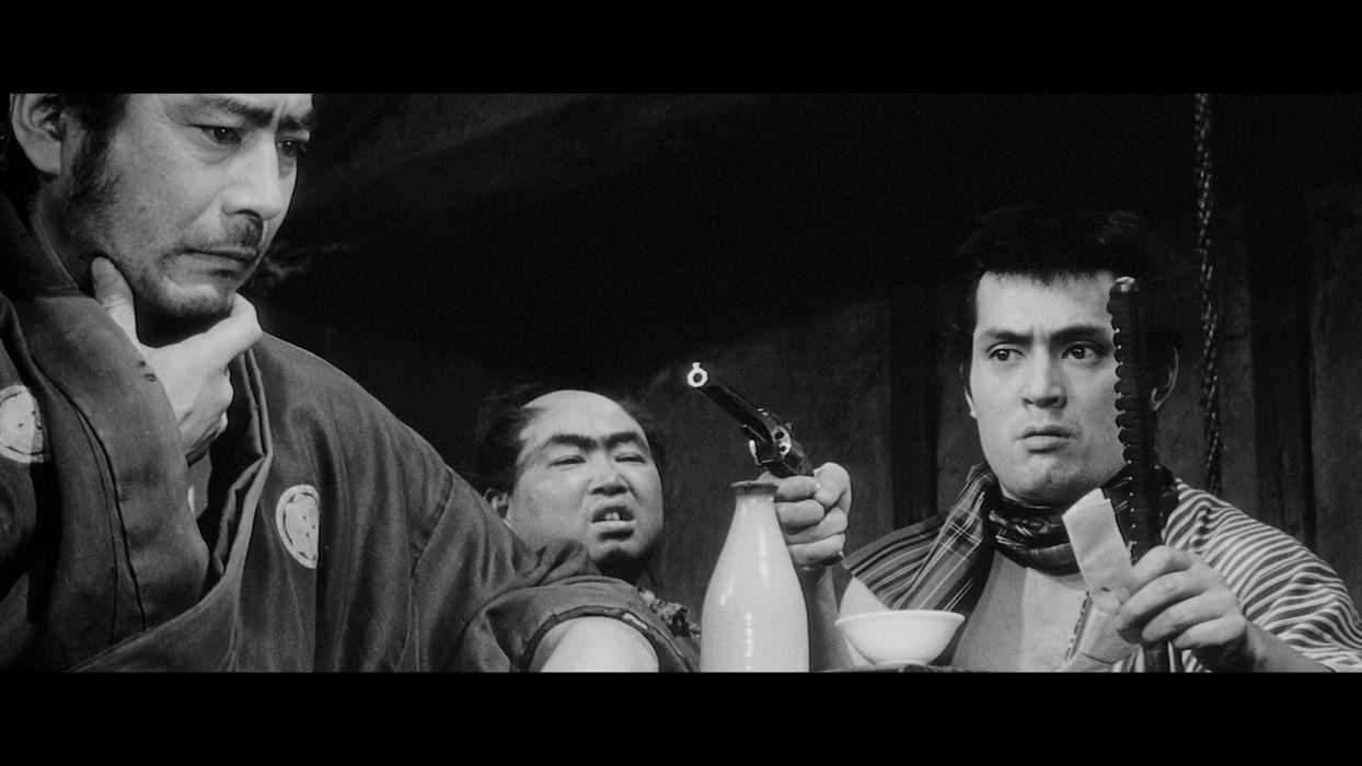 YOJIMBO martial arts action drama thriller (25) wallpaper