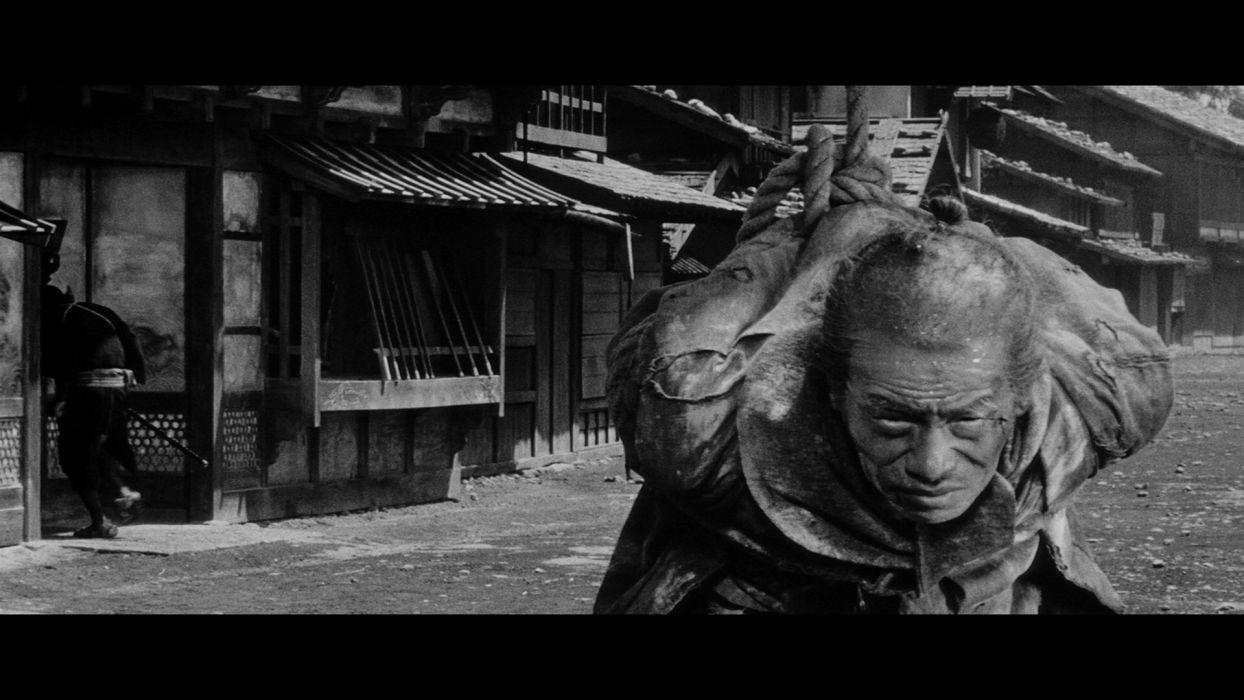 YOJIMBO martial arts action drama thriller (26) wallpaper