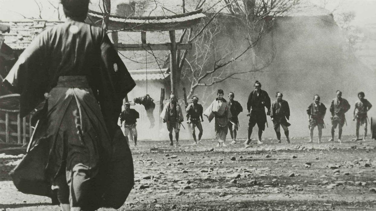 YOJIMBO martial arts action drama thriller (28) wallpaper