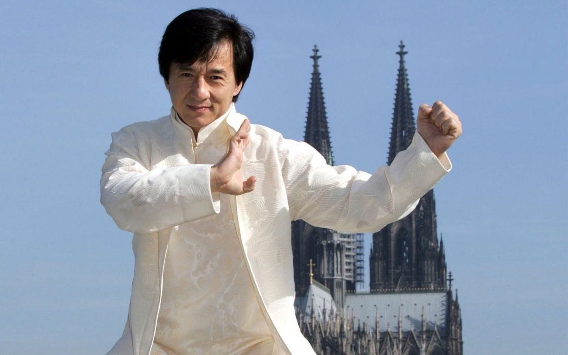 POLICE STORY martial arts crime thriller action jackie chan (3) wallpaper