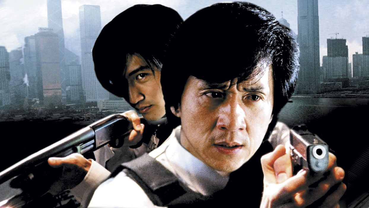 POLICE STORY martial arts crime thriller action jackie chan (6) wallpaper